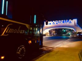 Marbella Party Bus Hire